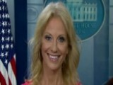 Conway: Trump Cooperative But Frustrated With Mueller Probe