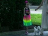 Cops Called On Mom Who Let 8-year-old Walk Dog Alone