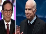 Chris Wallace: McCain Was At The Center Of Action