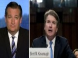 Cruz: Dems Want To Use Courts To Force Their Radical Agenda
