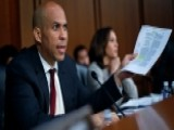 Cory Booker Tweets Confidential Kavanaugh Documents