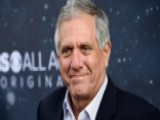 CBS Executive Les Moonves Expected To Step Down