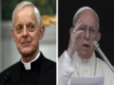 Cardinal Wuerl To Meet With Pope Francis