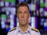 Coast Guard Commandant Talks Florence Rescue Efforts