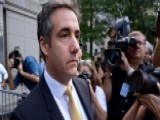 Cohen Unexpectedly Seen At Manhattan Federal Courthouse