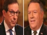 Chris Wallace Asks Pompeo About NYT Report On Rosenstein