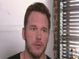 Chris Pratt Denies That Hollywood Is Anti-religious