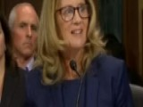 Christine Blasey Ford Testimony: Highlights