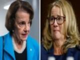 Christine Blasey Ford: Feinstein Staff Suggested Attorneys