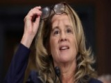 Christine Blasey Ford Questioned About Kavanaugh Classmate