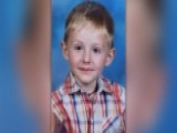 Crews Find Body Of Child Believed To Be Missing Autistic Boy