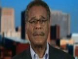 Cleaver On Heated Political Rhetoric Amid Kavanaugh Hearing