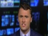 Charlie Kirk On Kanye West's Pro-Trump Talk At 'SNL'