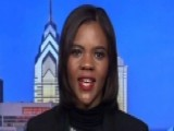 Candace Owens Applauds Kanye West's Pro-Trump Rant On 'SNL'