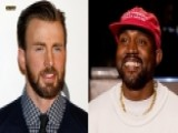 Chris Evans Slams Kanye West's Call To 'abolish' 13th Amendment