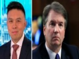 Chen: Kavanaugh Vote Hanging In Limbo Is Irresponsible