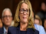 Christine Blasey Ford Faces Her Own Allegations