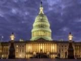 Capitol Police Arrest Staffer Over Release Of Senators' Info