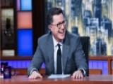 Colbert Writer Under Fire For Anti-Kavanaugh Tweet