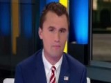 Charlie Kirk: Taylor Swift Should Stay Away From Politics