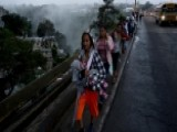 Can Mexico Stop The Migrant Caravan From Central America?