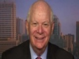 Cardin: What Happened With Saudi Leadership Is Troublesome