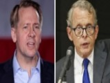 Cordray, DeWine Locked In Tight Race For Ohio Governor