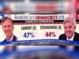 Connecticut Gov's Race A Referendum On Failed Dem Policies?