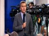 CNN's Jim Acosta Shares Clip Of Trump Supporter's Apology