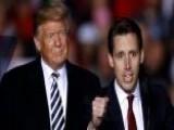 Correction: Trump Hawley Rally