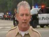 California Bar Shooting Suspect Identified As Ian Long