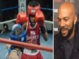 Common Helms New Boxing Documentary 'They Fight'