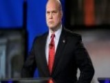 Critics Claim Matt Whitaker's Promotion Is Unconstitutional