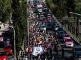 Critics Say Asylum Proclamation Oversteps Trump's Authority