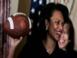Condoleezza Rice Denies Report She Will Become Head Coach Of Cleveland Browns