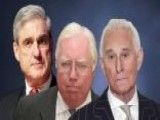 Corsi Working On Plea Agreement With Special Counsel
