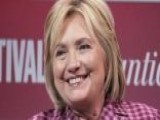 Clinton: Europe Must Curb Migration