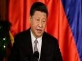 China Trade Showdown: Trump And Xi Are Set To Meet At G20