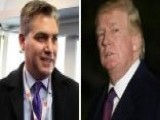 CNN, 00004000 Trump End Acosta Battle