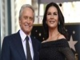 Catherine Zeta-Jones 'devastated' By Allegations Against Michael Douglas