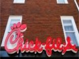 Chick-fil-A Fires Back After Being Excluded By NJ College