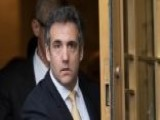 Cohen Testimony In Question About Trump Property In Moscow