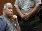 Convicted Killer Confesses To 90 Murders, Mostly Cold Cases