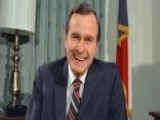 Congressional Leaders Pay Tribute To George H.W. Bush