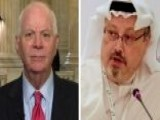 Cardin: All Members Of Senate Should Be Briefed On Khashoggi