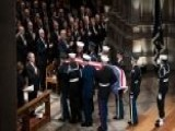 Chris Wallace: 'Soul Enriching' Funeral For George H.W. Bush