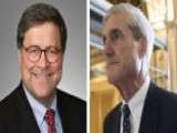 Could Barr-led DOJ Rein In The Mueller Investigation?