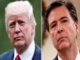 Comey Testimony Sheds Light On Timing Of Russia Probe