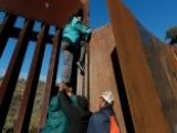 Caravan Demands To Cross Border Or Be Paid To Return Home