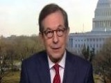 Chris Wallace: Hell Hath No Fury Like A Fixer Scorned